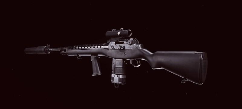 """Игроки Call of Duty: Warzone жалуются на DMR 14 — винтовка делает баттл рояль """"неиграбельным"""""""