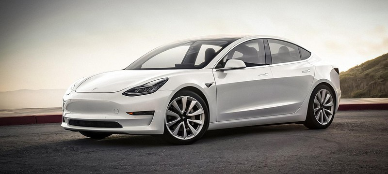 Tesla не хватило 450 электрокаров, чтобы выполнить годовой план продаж