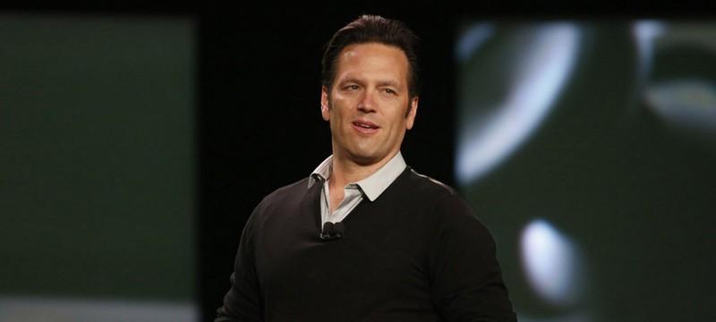 Фил Спенсер признался, что играл на Xbox Series S во время рабочих встреч