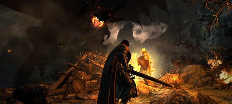 Создатель Dragon's Dogma тизерит скорый анонс новой игры