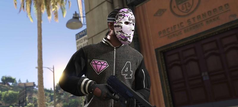 Геймеры обнаружили связь между GTA 6 и Vice City в новом ограблении GTA Online