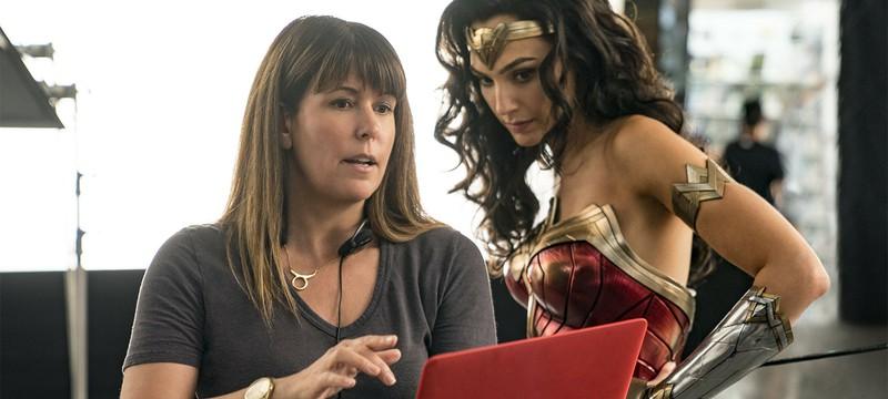 В 2020 году женщины выступили режиссерами в рекордном числе топовых голливудских фильмов