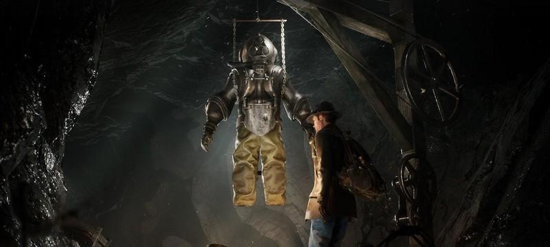 The Sinking City вернулась в Steam, но между издателем и студией продолжается судебная тяжба