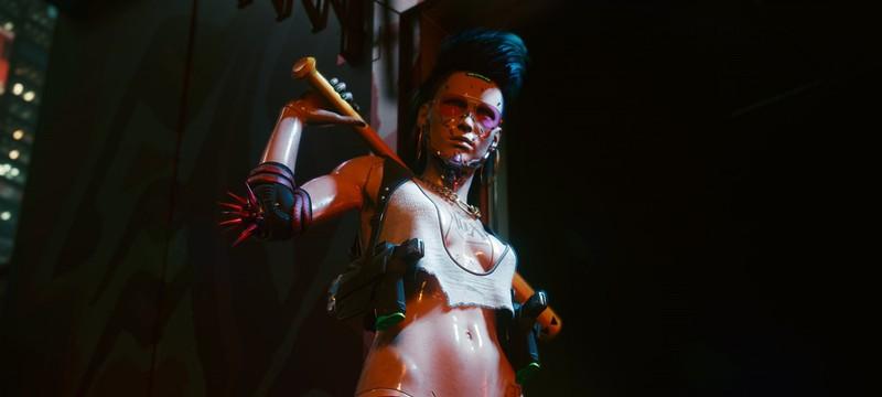 Во что одеть Ви — фанаты собрали одежду из Cyberpunk 2077 в одном месте