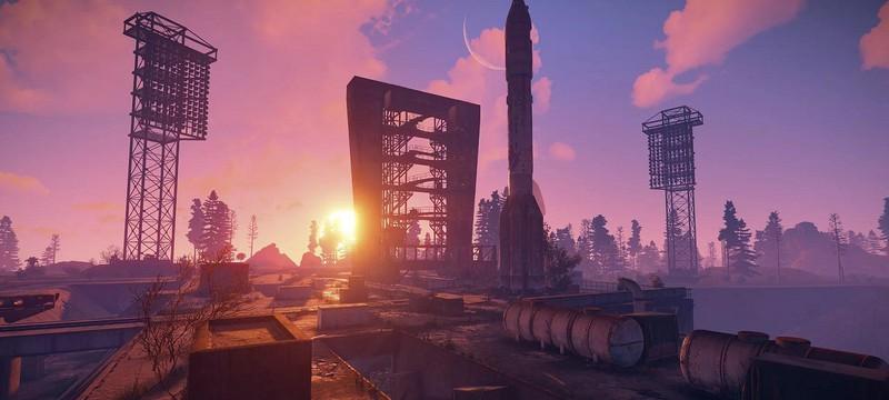 Rust поставила новый рекорд по количеству одновременных игроков в Steam