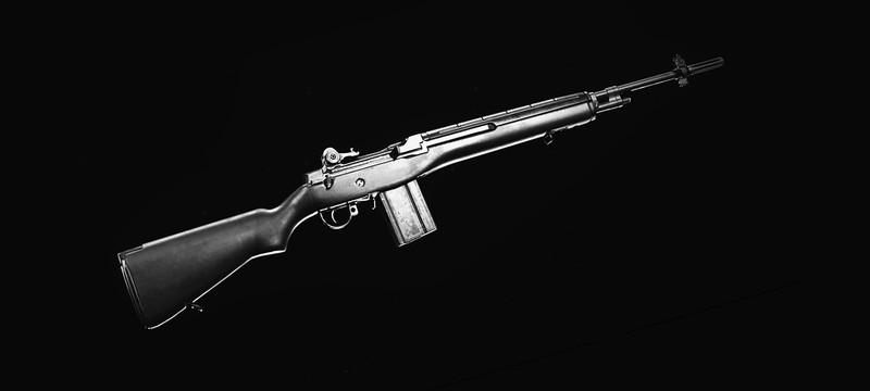 DMR 14 и другое оружие Call of Duty: Warzone понерфят в ближайшее время