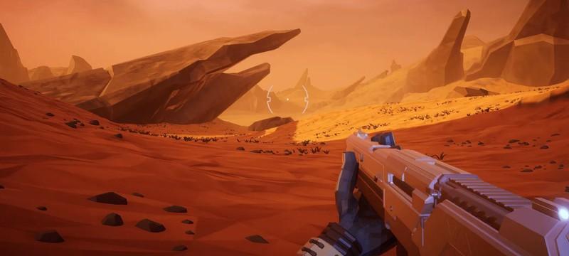 Первый трейлер sci-fi сурвайвал-шутера Eden Remains: Arrival