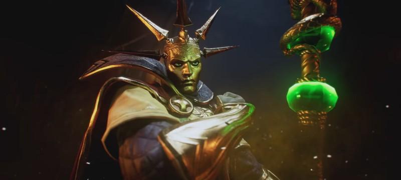 Утечка: PvE-сражения в новом трейлере мобильной Total War Battles: Warhammer