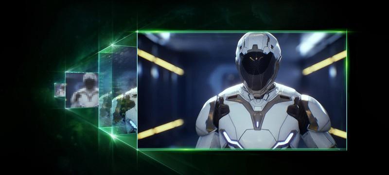 NVIDIA тизерит мероприятие GeForce RTX: Game On