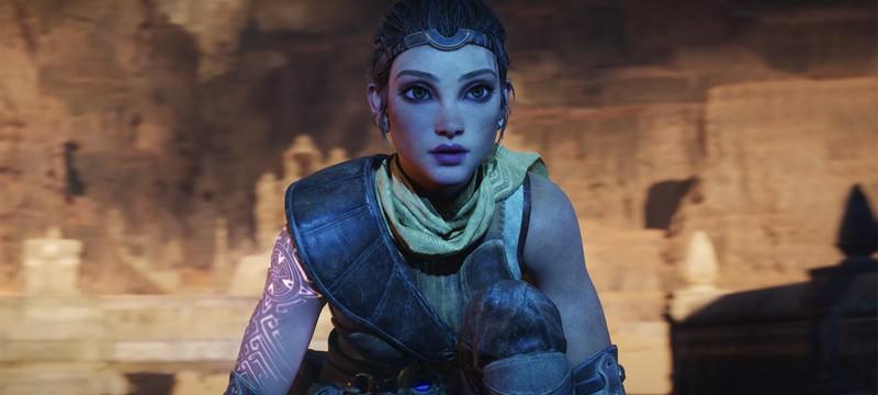 Epic Games купила компанию RAD для работы с Unreal Engine 5
