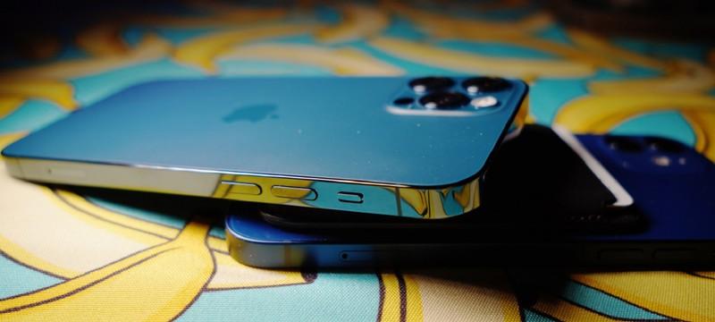 Стоимость компонентов iPhone 12 оценили в 431 доллар