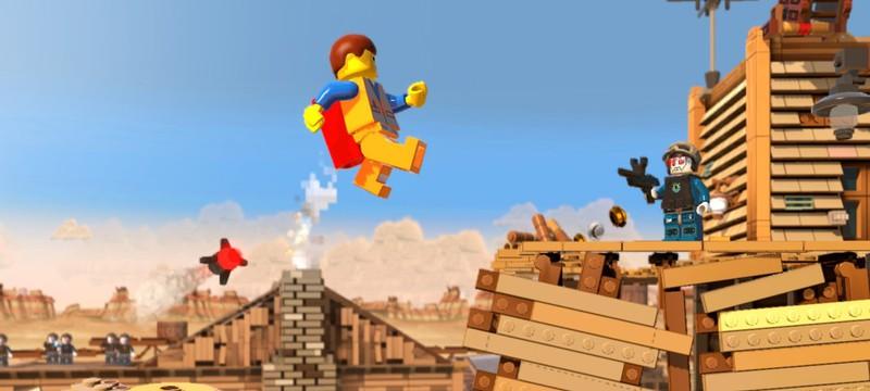 LEGO будет издавать фанатские игры, созданные на Unity