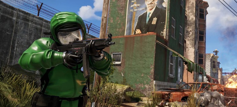 Создатели Rust заработали два миллиона долларов за два дня