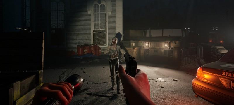 В Steam появилась страница зомби-шутера No More Room In Hell 2