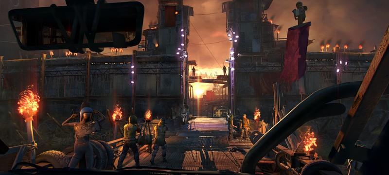 Techland попросила игроков не переживать за Dying Light 2