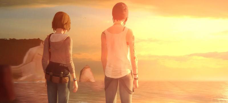 Слух: Life is Strange 3 находится в разработке