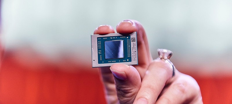 Главное с презентации AMD на CES 2021: мобильные RDNA 2 и Zen 3, мейнстрим RX 6000