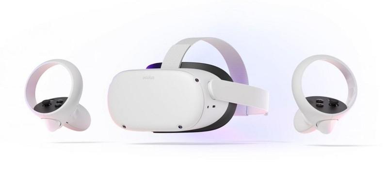 Шлемы Oculus Quest 2 получат поддержку нескольких аккаунтов в феврале