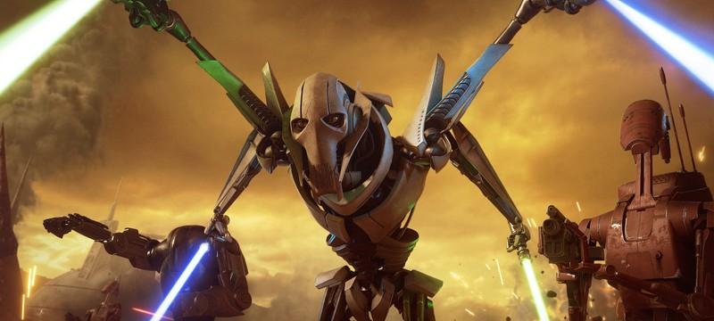 Джейсон Шрайер: Эксклюзивный контракт EA и Disney по играм Star Wars не будет продлен в 2023 году