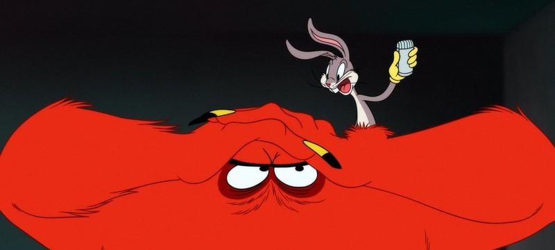 """Багз Банни и Даффи Дак в трейлере новых эпизодов """"Луни Тюнз"""""""