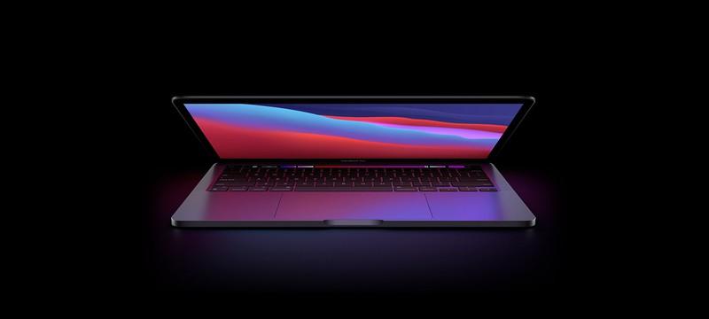 Новые MacBook Pro получат угловатый дизайн, чипы M1, MagSafe и больше портов