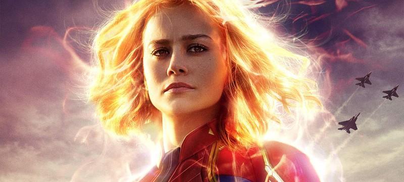 """Она — лучший человек для этой работы: Бри Ларсон о режиссере """"Капитан Марвел 2"""""""