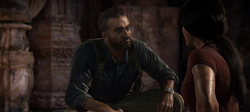 Из Naughty Dog в Tencent перешел старший художник по окружению