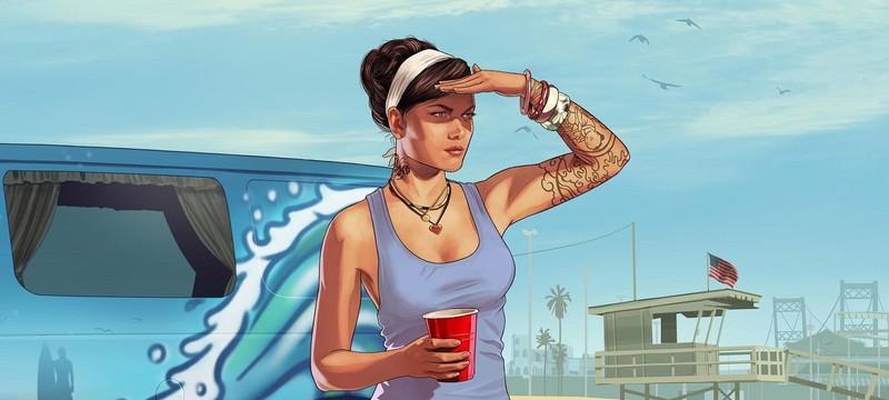 Take-Two зарегистрировала патенты — они могут быть связаны с GTA 6 и GTA Online