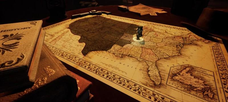 Строительство первых поселений в США в трейлере стратегии Build and Discover: America