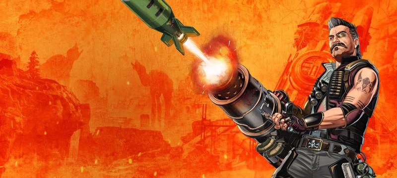 Новый сюжетный трейлер Apex Legends, восьмой сезон начнется 2 февраля