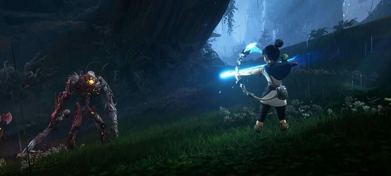 Kena: Bridge Of Spirits получит уникальные особенности на DualSense