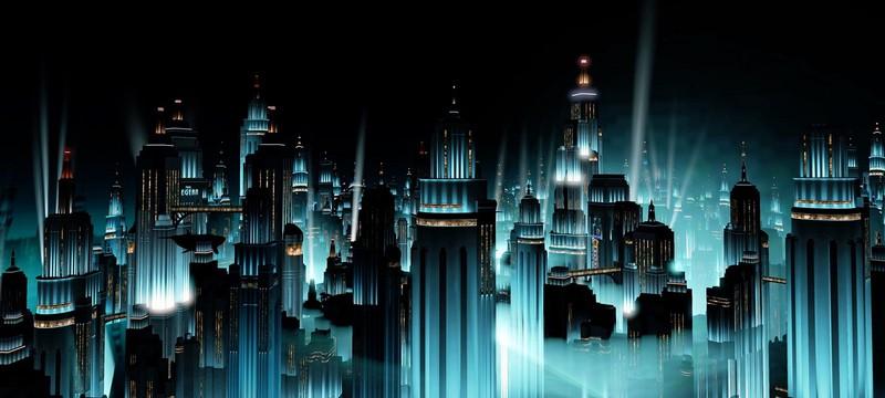 """Игрок Fallout 76 построил убежище в стиле """"Восторга"""" из BioShock"""