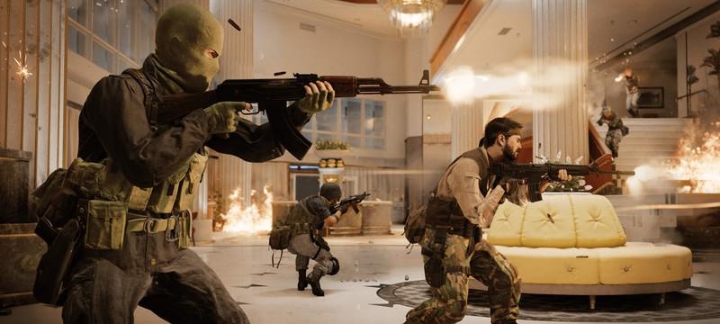 PS5 на 20% быстрее RTX 2070 Super в Call of Duty: Black Ops Cold War