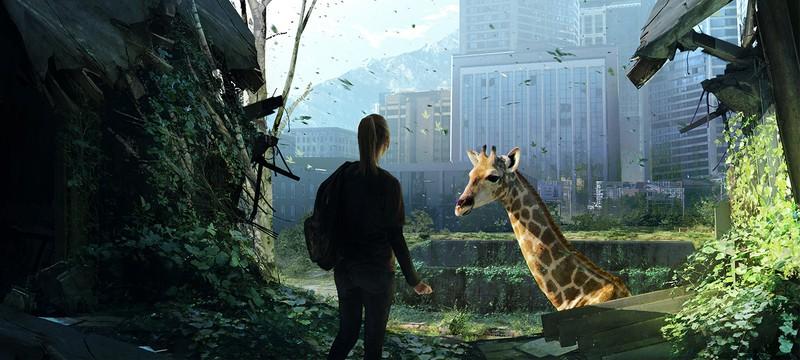 """Похоже, над сериалом по The Last of Us будет работать оператор """"Дылды"""""""