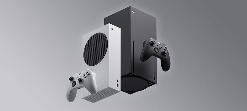 Исследование: Xbox Series популярнее PS5 в США, но глобально почти в два раза уступает консоли Sony