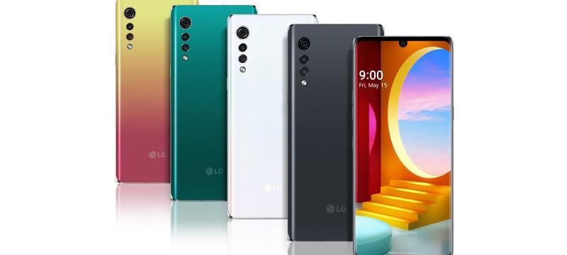LG может отказаться от производства смартфонов