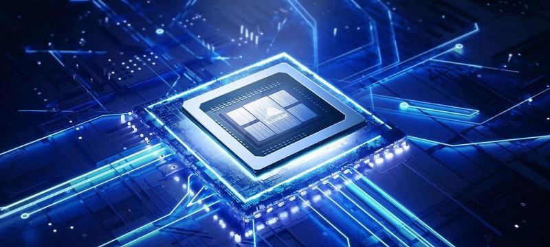 Китайская компания выпустила мощный 7-нанометровый GPU для дата-центров