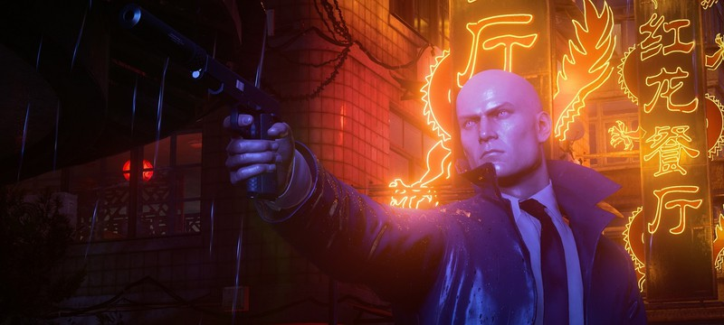 Xbox Series X показывает мускулы — Digital Foundry разобрали Hitman 3
