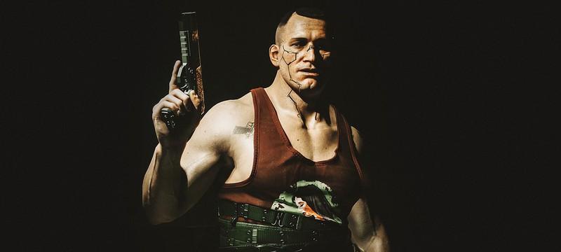 Актер озвучки Джеки из Cyberpunk 2077 хотел бы вернуться в дополнении