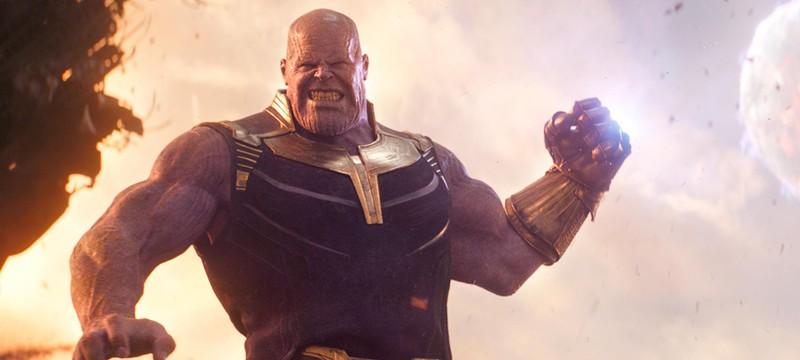 """Создатель Таноса ожидает, что злодей может вернуться в """"Вечных"""" Marvel"""