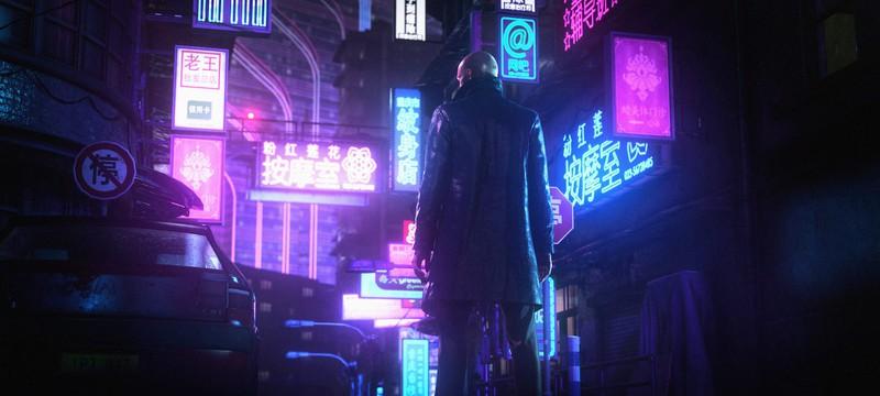 Разработчики Hitman 3 трудятся над трассировкой лучей на Xbox Series S|X и PC