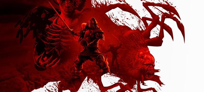 Dragon Age: Origins получила мод с текстурами высокого качества