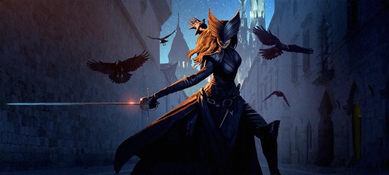 Арт-бук BioWare раскрыл место действия Dragon Age 4