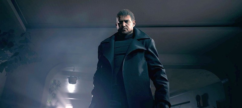 Коллекционка Resident Evil Village с пальто стоит 1800 долларов