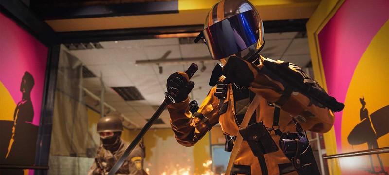 """В Call of Duty: Warzone появилась косметика, вдохновленная """"Убить Билла"""", """"Бойцовским клубом"""" и """"Тёмным рыцарем"""""""