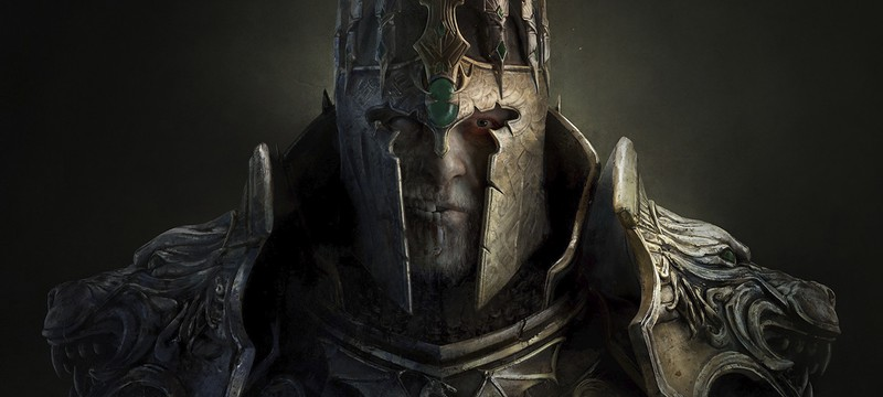 Первые 18 минут геймплея King Arthur: Knight's Tale