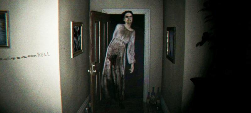 IGN назвал P.T. самым страшным хоррором уходящего поколения