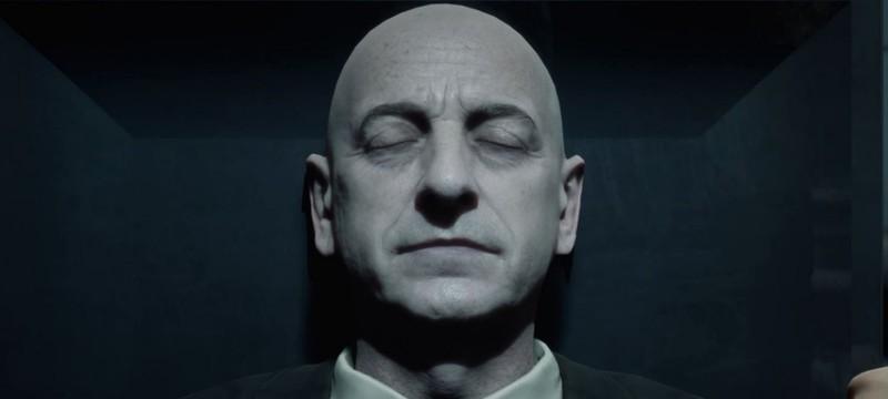 Релизный трейлер хоррора The Medium