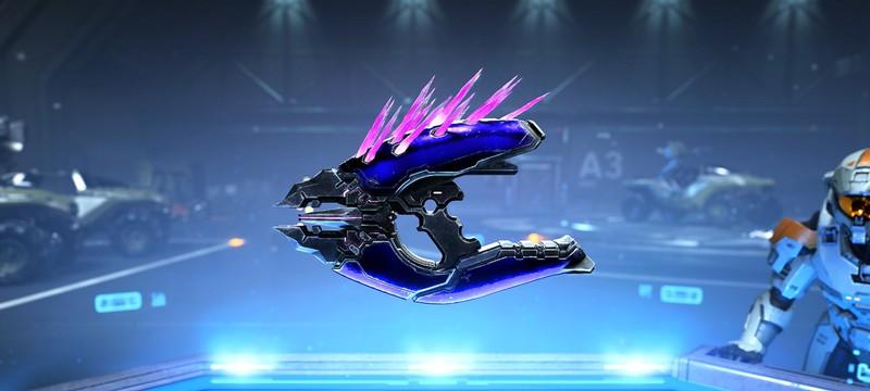 Новые детали открытого мира Halo Infinite