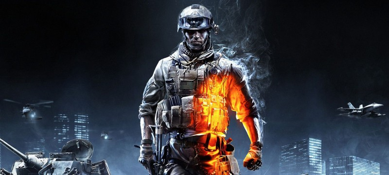 Battlelog может вернуться в Battlefield 6